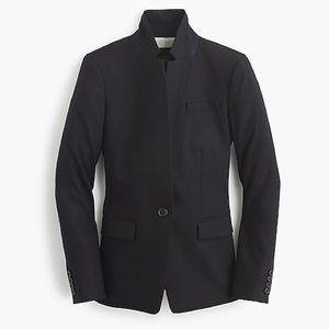 J crew rent single button blazer